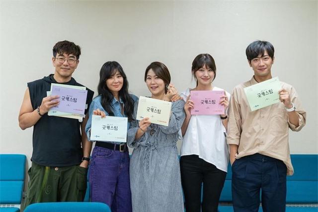 Những dự án hứa hẹn làm rung rinh các mọt phim Hàn trong tháng 4 này - Ảnh 7.