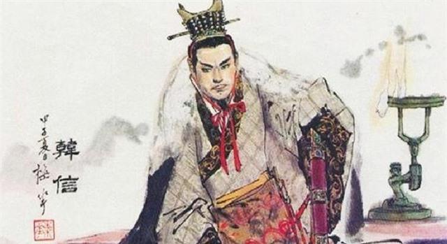 Một đời anh hùng, phụng sự Lưu Bang, Hàn Tín khó có thể ngờ được rằng ông lại chết trong tay vợ chồng Hán Cao Tổ.