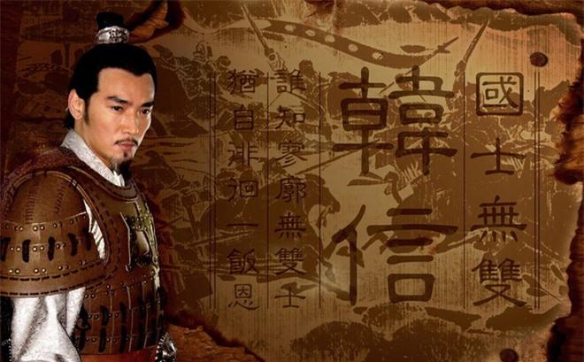 Nếu không có Hàn Tín, liệu Lưu Bang có thể tự tay làm nên đại nghiệp của Hán triều? (Ảnh: nguồn internet).