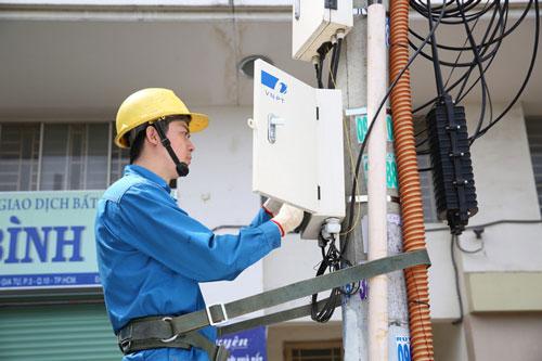 VNPT là nhà mạng có tốc độ truy cập Internet cáp quang tốt nhất trong Quý I năm 2020