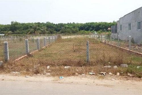 TP.HCM điều chỉnh giá đất để lập phương án bồi thường, tái định cư (Ảnh minh họa/Internet)