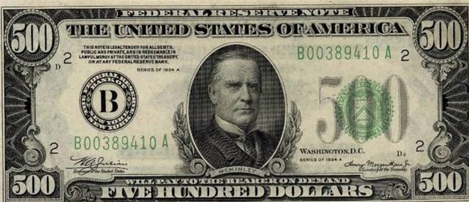 Những khuôn mặt trên mỗi tờ đô la Mỹ là ai? - Ảnh 10.