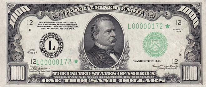 Những khuôn mặt trên mỗi tờ đô la Mỹ là ai? - Ảnh 11.