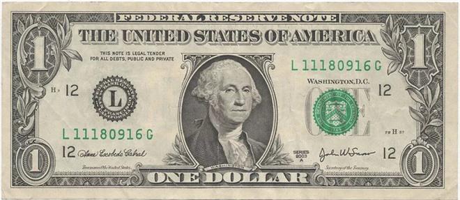 Những khuôn mặt trên mỗi tờ đô la Mỹ là ai? - Ảnh 3.