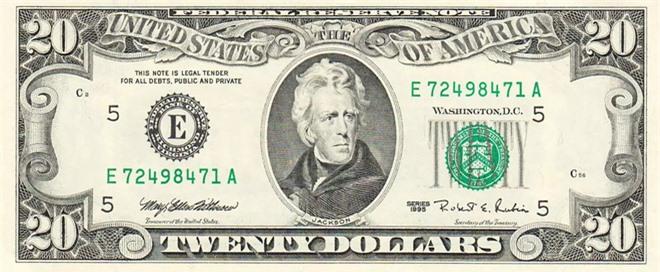 Những khuôn mặt trên mỗi tờ đô la Mỹ là ai? - Ảnh 7.