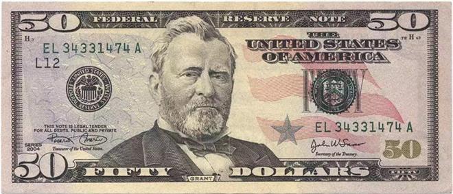Những khuôn mặt trên mỗi tờ đô la Mỹ là ai? - Ảnh 8.