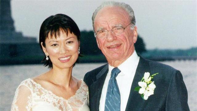 """3 người vợ tỷ phú hậu ly hôn: """"Lên đời"""" nhờ 800 nghìn tỷ, cặp kè trai kém 28 tuổi - 4"""