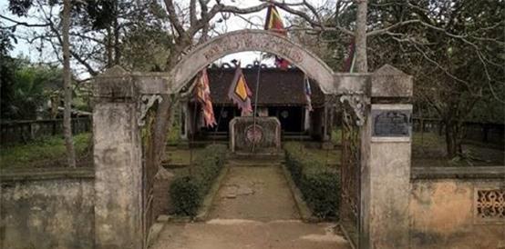 Vị quân sư đức cao vọng trọng 3 lần được vua Quang Trung viết chiếu cầu hiền! - Ảnh 4.