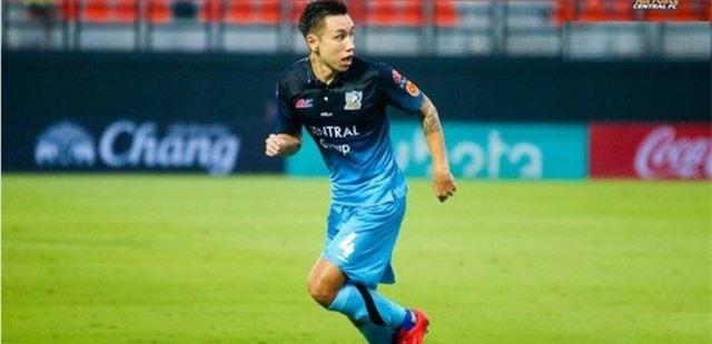 Đội hình 11 cầu thủ Việt Nam từng thi đấu ở nước ngoài - 3