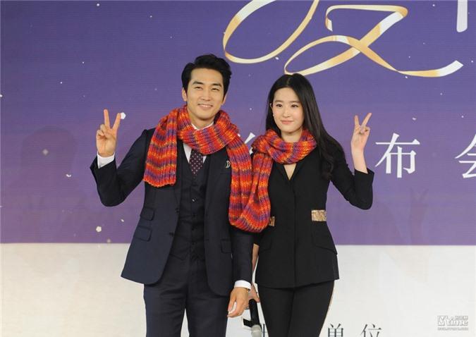 Lý do khiến Lưu Diệc Phi kết thúc mối tình cùng Song Seung Hun, hóa ra nguyên nhân chủ yếu là từ đằng trai? - Ảnh 3.