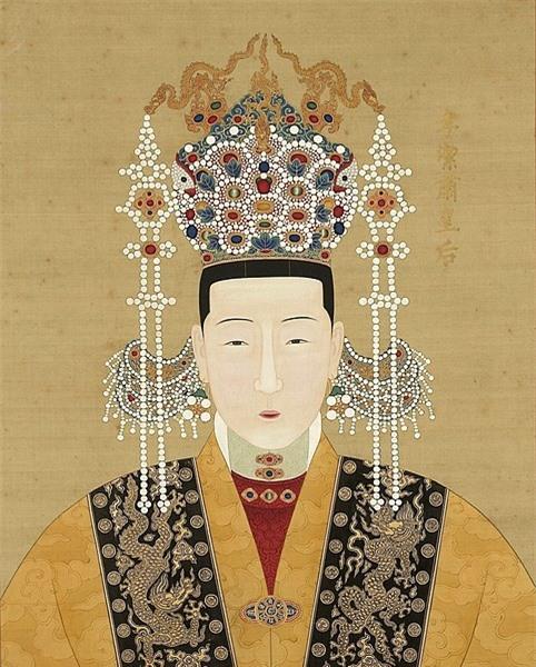 Chuyện về vị Hoàng hậu đáng thương: 14 tuổi nhập cung nhưng thất sủng, Hoàng đế trong lúc tức giận đã đá chết cả mẹ lẫn đứa con trong bụng - Ảnh 1.