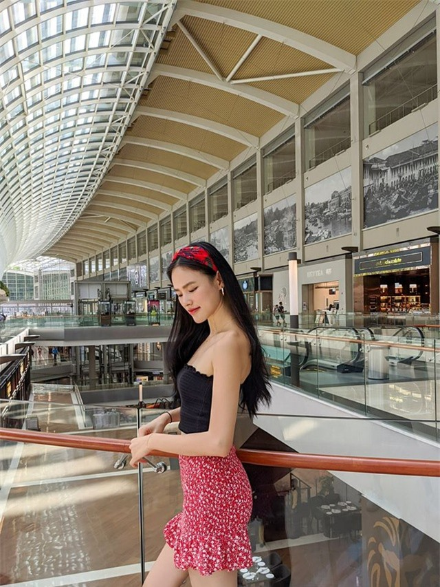 Hậu ly hôn, Tuyết Lan tiết lộ cuộc sống mắc kẹt giữa tâm dịch Singapore - 3