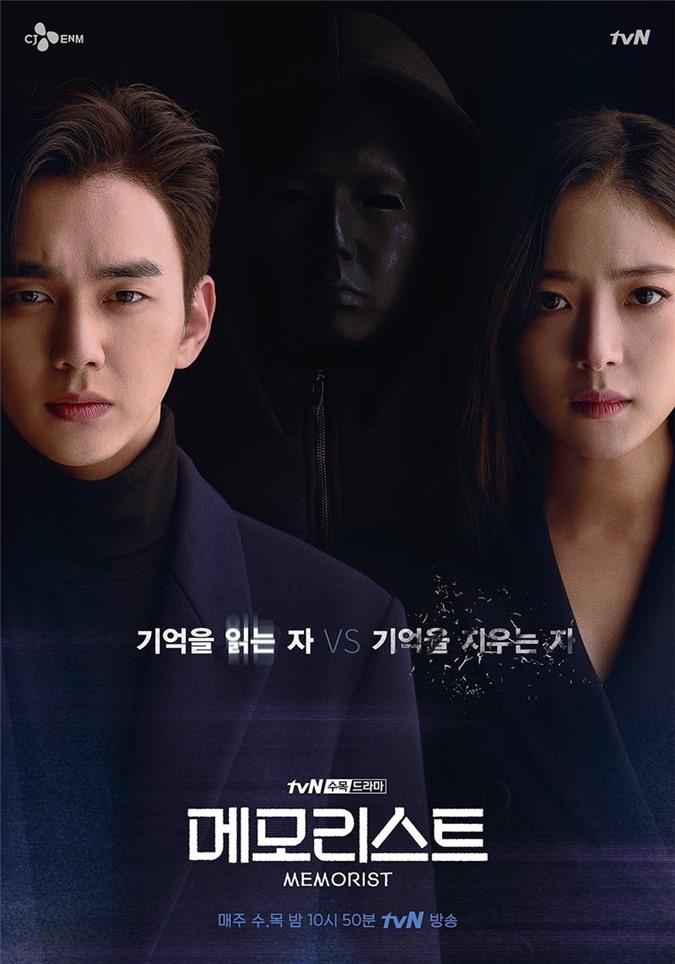"""Không riêng Jung Hae In - Park Min Young, phim của Yoo Seung Ho - Kim Dong Wook cũng gặp """"vận đen"""", tệ nhất là cái tên này - Ảnh 4."""