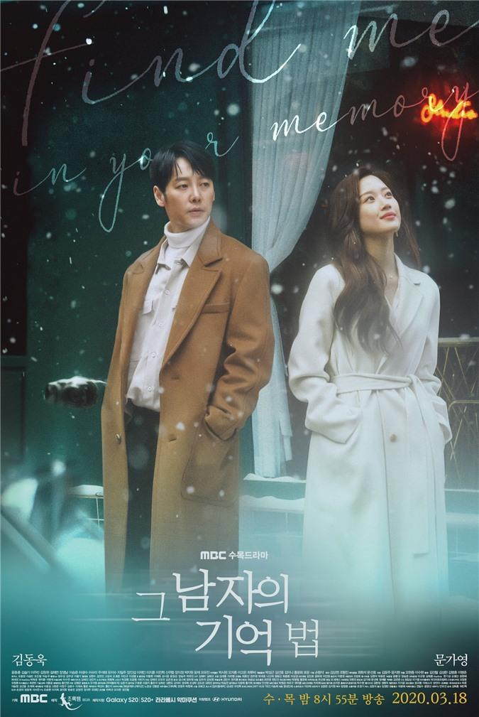 """Không riêng Jung Hae In - Park Min Young, phim của Yoo Seung Ho - Kim Dong Wook cũng gặp """"vận đen"""", tệ nhất là cái tên này - Ảnh 5."""