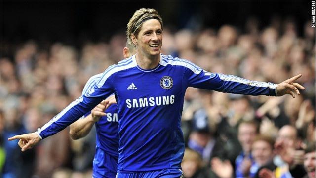 """""""Liverpool đã lừa Chelsea trong thương vụ mua Torres"""" - 1"""