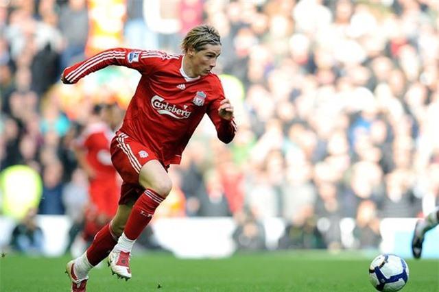 """""""Liverpool đã lừa Chelsea trong thương vụ mua Torres"""" - 2"""