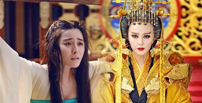 4 phụ nữ nắm quyền khét tiếng nhất lịch sử TQ: Ai trên cơ cả Lữ hậu lẫn Võ Tắc Thiên? - Ảnh 3.