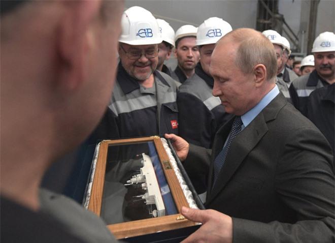 Hai bi kịch lớn dồn dập đổ lên Hải quân Nga: Giấc mộng vùng vẫy đại dương tan vỡ? - Ảnh 2.
