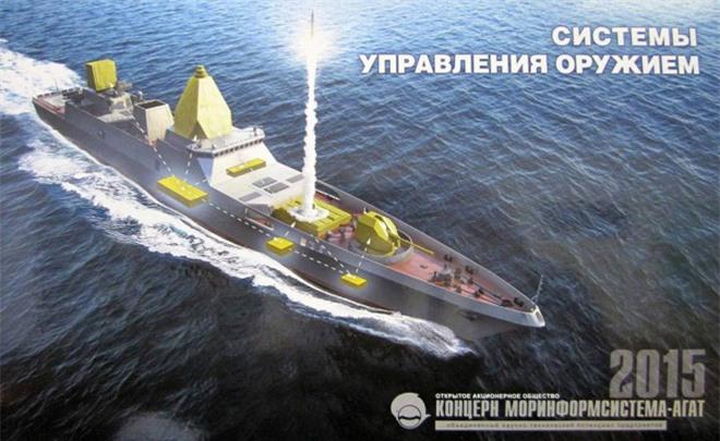 Hai bi kịch lớn dồn dập đổ lên Hải quân Nga: Giấc mộng vùng vẫy đại dương tan vỡ? - Ảnh 4.