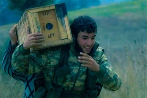 Nga dung chien thuat 'ban tia tren khong' dep loan Idlib