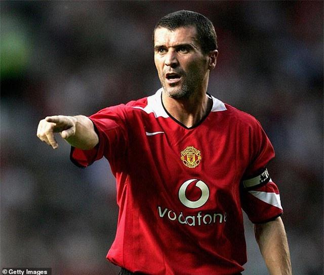 Roy Keane tiết lộ nguyên nhân thật sự khiến anh phải rời Man Utd - 1