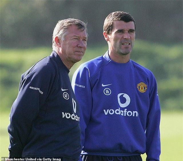 Roy Keane tiết lộ nguyên nhân thật sự khiến anh phải rời Man Utd - 2