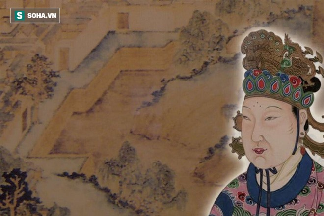 """Thấy Hoàng đế đi qua, cô gái đánh bạo """"làm liều"""" 1 việc và sau này trở thành Võ Tắc Thiên - Ảnh 5."""
