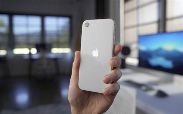 iPhone SE mới sẽ cướp khách hàng của iPhone 11 - Ảnh 1.