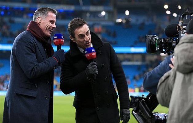 Các hãng truyền hình không hứng thú với việc phát sóng miễn phí ngoại hạng Anh - Ảnh 2.
