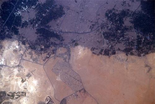 Hình ảnh Trái Đất đẹp tuyệt vời nhìn từ không gian - 11