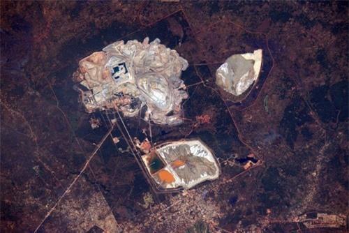 Hình ảnh Trái Đất đẹp tuyệt vời nhìn từ không gian - 13