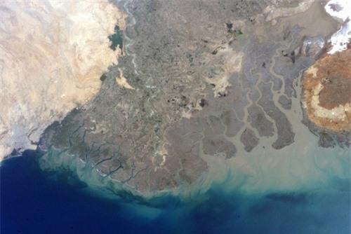 Hình ảnh Trái Đất đẹp tuyệt vời nhìn từ không gian - 14