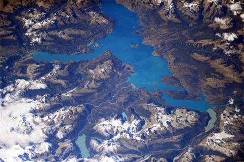 Hình ảnh Trái Đất đẹp tuyệt vời nhìn từ không gian - 15