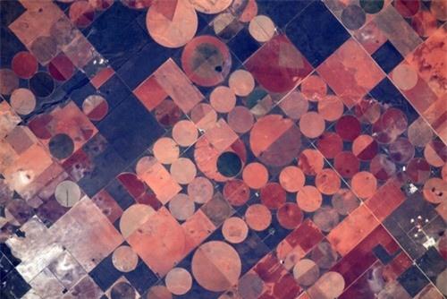 Hình ảnh Trái Đất đẹp tuyệt vời nhìn từ không gian - 3