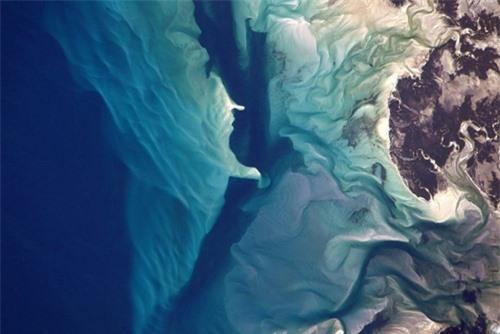Hình ảnh Trái Đất đẹp tuyệt vời nhìn từ không gian - 5
