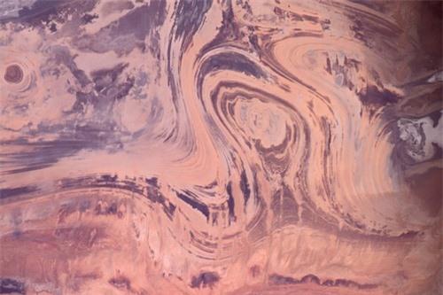 Hình ảnh Trái Đất đẹp tuyệt vời nhìn từ không gian - 8