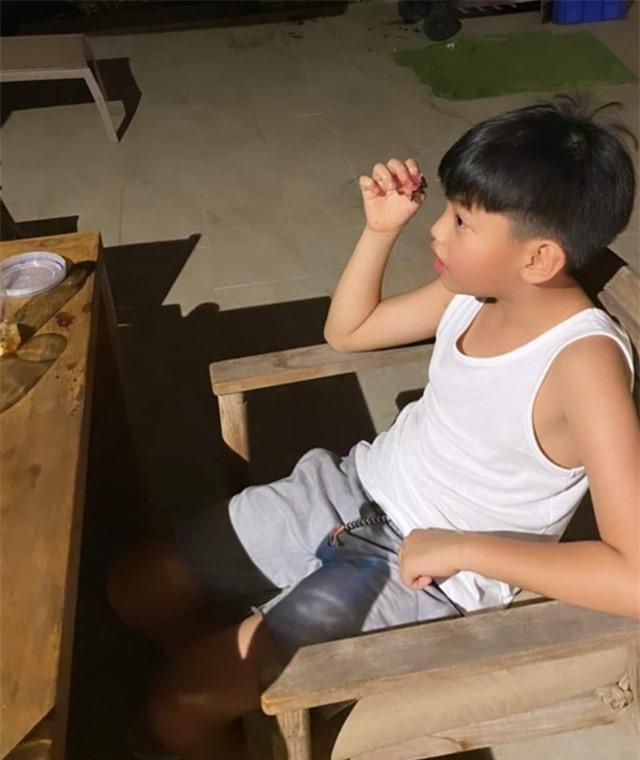 Hồ Ngọc Hà chia sẻ hành trình trưởng thành của con trai Subeo - 10