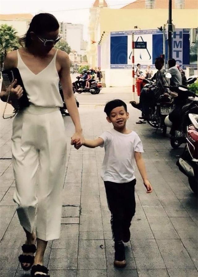 Hồ Ngọc Hà chia sẻ hành trình trưởng thành của con trai Subeo - 3