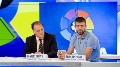 BTC La Liga chưa được phép xét nghiệm Covid-19 đồng loạt với các cầu thủ vào ngày 28/4
