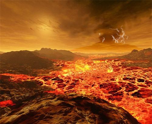Mặt Trời trông như thế nào từ những hành tinh khác? - 2