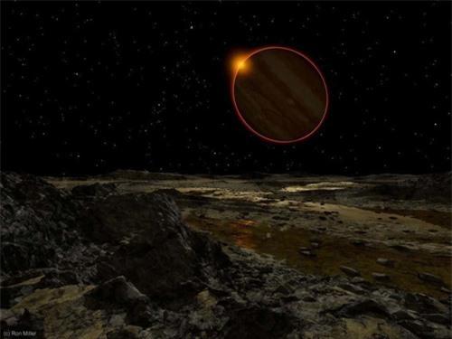 Mặt Trời trông như thế nào từ những hành tinh khác? - 4