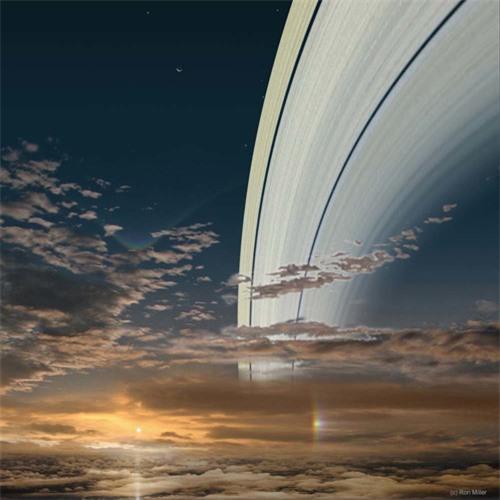 Mặt Trời trông như thế nào từ những hành tinh khác? - 5
