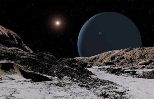Mặt Trời trông như thế nào từ những hành tinh khác? - 6