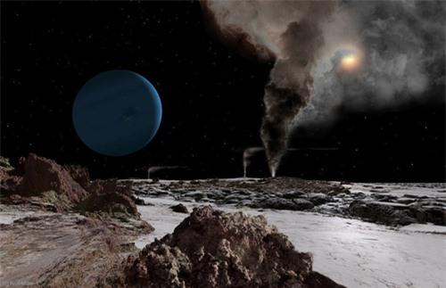 Mặt Trời trông như thế nào từ những hành tinh khác? - 7