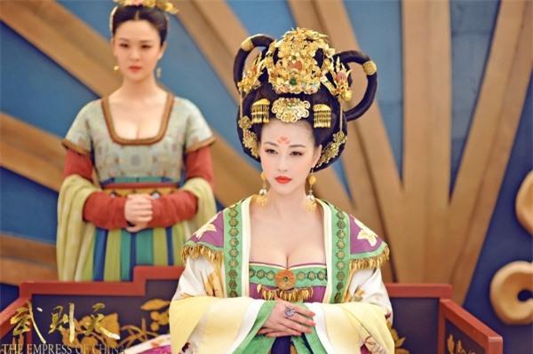 Sự thật ít biết về mối tình với bố chồng của Võ Tắc Thiên - Ảnh 3.