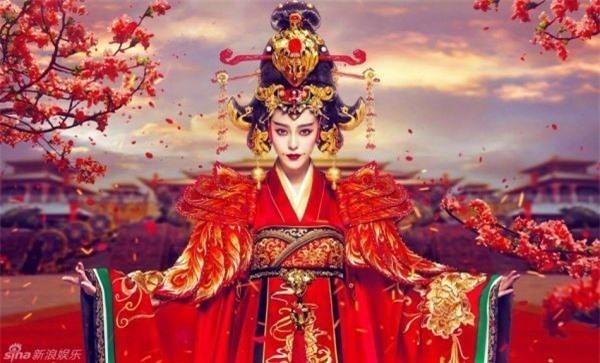 Sự thật ít biết về mối tình với bố chồng của Võ Tắc Thiên - Ảnh 5.