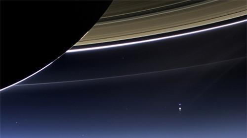 Trái Đất trông như thế nào khi nhìn từ các hành tinh khác? - 3