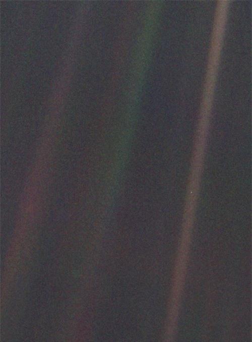 Trái Đất trông như thế nào khi nhìn từ các hành tinh khác? - 5