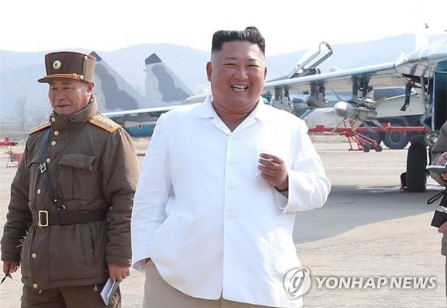 Triều Tiên cập nhật hoạt động của ông Kim Jong-un giữa tin đồn sức khỏe - 1