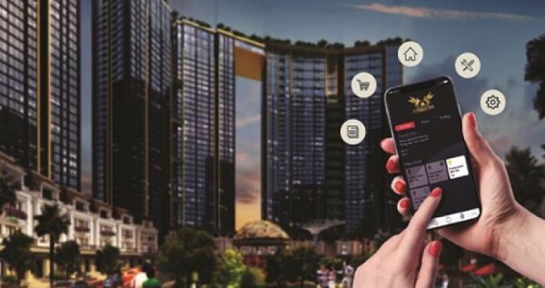Áp dụng công nghệ 4.0 – bước đột phá của các doanh nghiệp Bất động sản trong dịch Covid-19 (Ảnh minh họa)